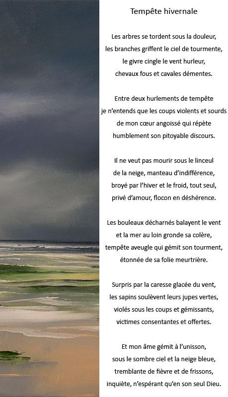 Poeme de Patrick Waravka