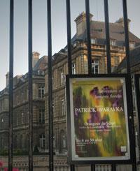 Grandes expositions de Waravka